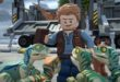 LEGO Jurassic-World