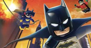 LEGO Batman Family Matters