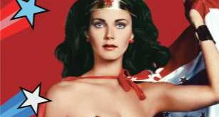 Wonder Woman The Complete Series