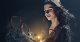 The Storyteller - The Seven Ravens