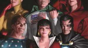 Vampirella Dark Powers