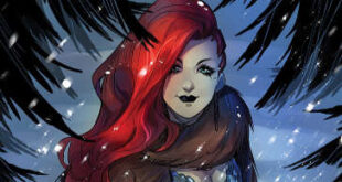 Red Sonja-Holiday Special
