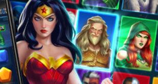 DC Heroes & Villains Mobile